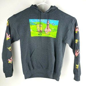 Spongebob Patrick Drivers License Hoodie
